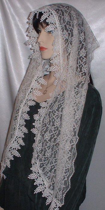 Hair Wraps Headcoverings Veil Hair Wraps Head Coverings