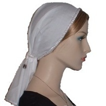 Tichels Tiechels Scarves Headcoverings Head Coverings