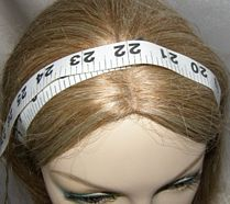 Head Measurement #4