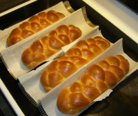 No Fail Challah - Challot