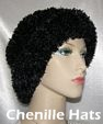 Black Shell Poly Fur Kova
