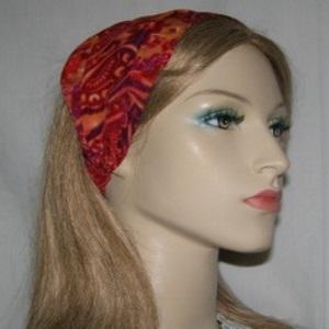 Batik Headband