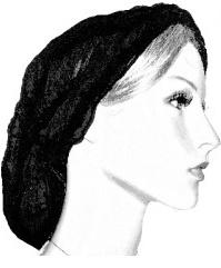 Headcoverings by Devorah Logo Image