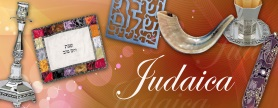 Judaica -  Jewish life and customs