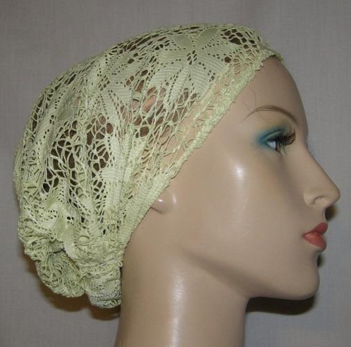 Headband Scarf Headcoverings