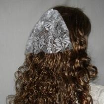 Bar Mitzvah Bat Mitzvah Head Coverings