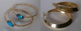 Women's Jewelry - Earrings