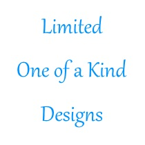 Limited or One of a Kind Products