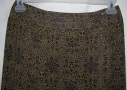 Polyester Wrap Skirt